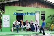 Blogger Pekanbaru kunjungi Kampung Berseri Astra