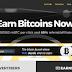 Klik Iklan dibayar dengan Bitcoin