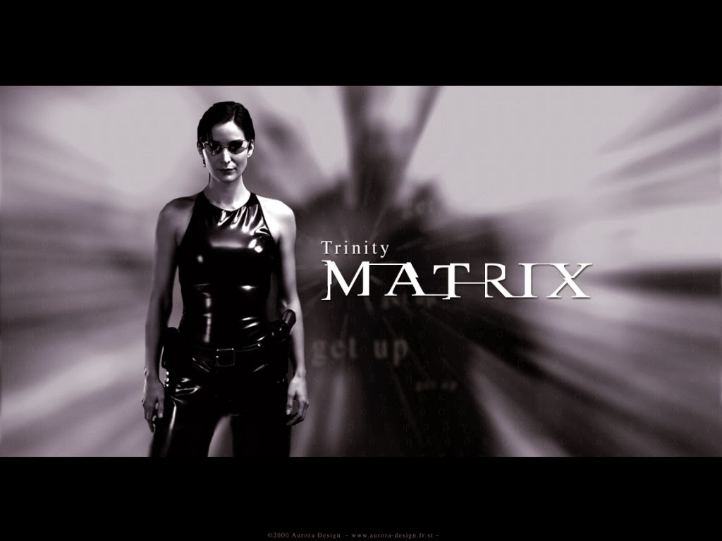 """End Of The World Blog: """"The Matrix"""": The Coolest Movie ..."""