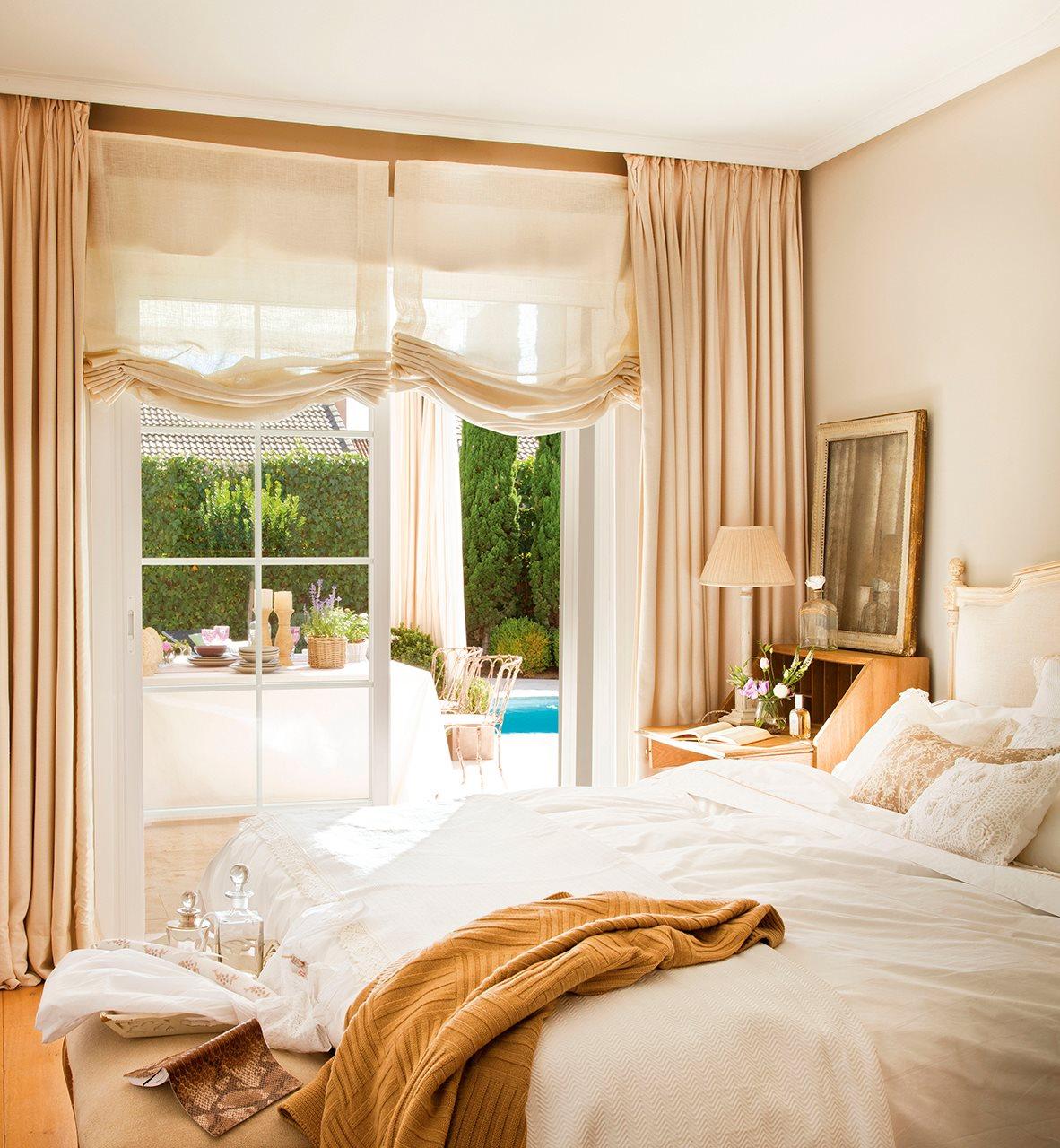 Dep sito santa mariah quartos elegantes - Cortinas bonitas para dormitorio ...