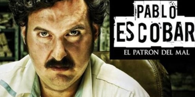 Pablo Escobar: His son Sebastian Maroken interviewed in ALL