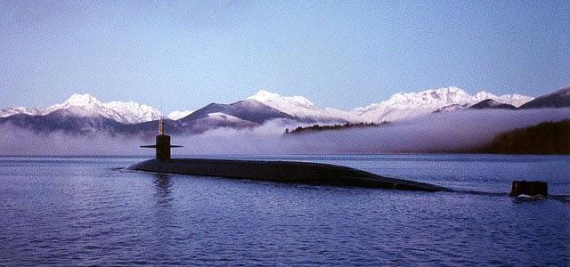 Erstes gemischtes U-Boot in den USA