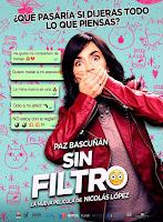 Sin filtro (2016) online y gratis
