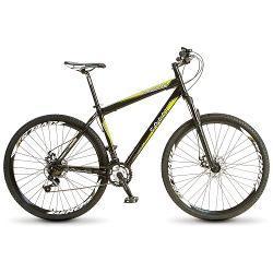 Bicicleta Colli Force com marchas shimano