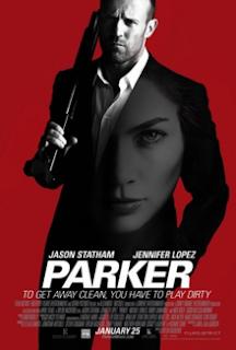 Sinopsis Film Parker