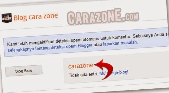 Cara Aktifkan | Optimalkan Pengaturan SEO BlogSpot Kaprikornus Joss