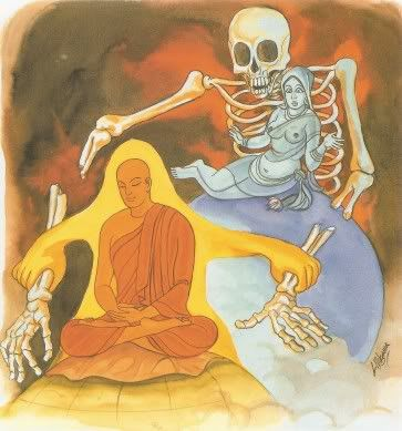 Đạo Phật Nguyên Thủy - Tìm Hiểu Kinh Phật - TRUNG BỘ KINH - Ðại không