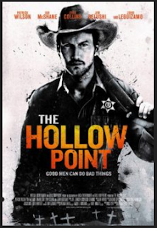 Film The Hollow Point (2016) Bluray + Subtitle Indonesia