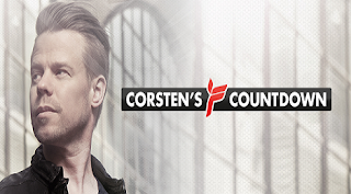 Ferry Corsten - Corsten's Countdown 576 @ Radio DJ ONE