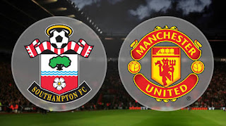 Premier League- Southampton Vs Manchester United (Drop Your Predictions And Win!)
