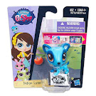 Littlest Pet Shop Singles Indigo Lynn (#4066) Pet