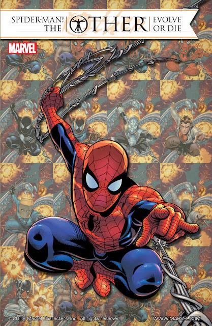 Spider-Man: The Other Spider-Man El Otro Sobrevive o Muere español descarga mega