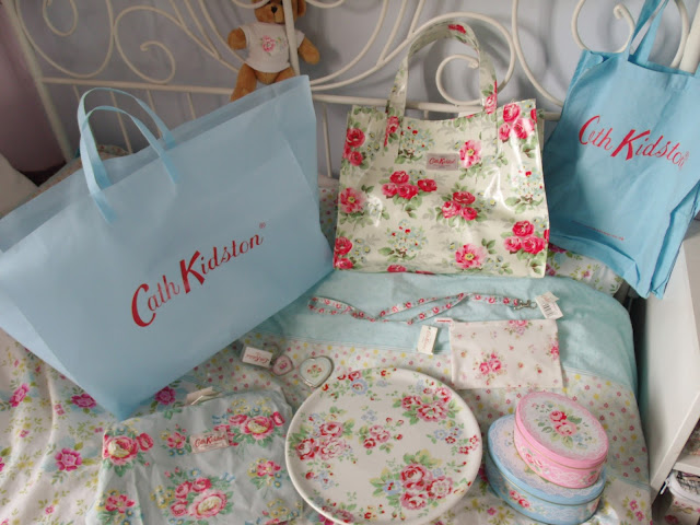 Cath Kidston Factory Shop St Neots