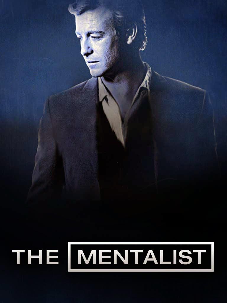 the mentalist 1 temporada dublado rmvb