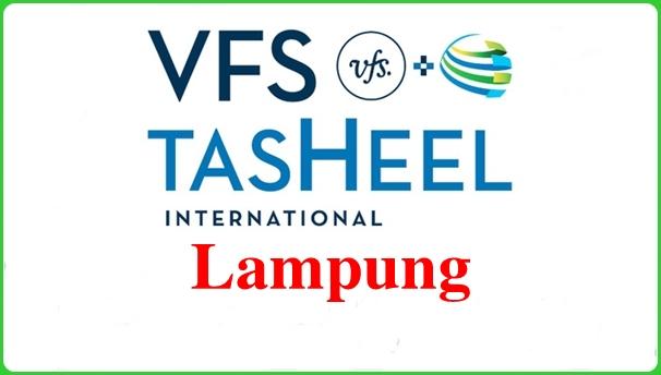 Kantor VFS Tasheel Rekam Biometrik Untuk Umroh di Lampung