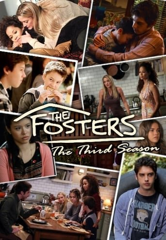 The Fosters (2013) Temporada 3
