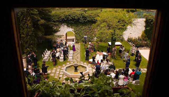 Celebra vuestra boda en una de las fincas o palacio más bonitas, para celebraciones, de España