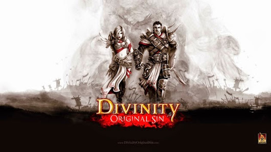 Free Download Divinity Original Sin PC Game  ~ Software World
