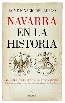 Navarra en la Historia - Jaime Ignacio del Burgo (2017)