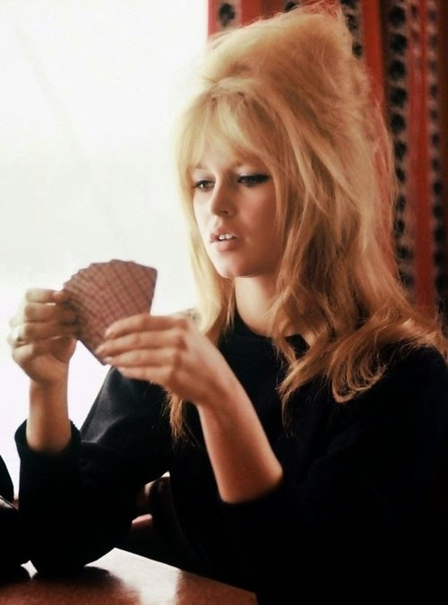 Brigitte Bardot legends.filminspector.com