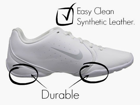 7e0cd2512c3 The Nike Sideline III is definitely a shoe that will keep up with you  throughout all of your cheerleading and won t slow you down or fall apart  on you.