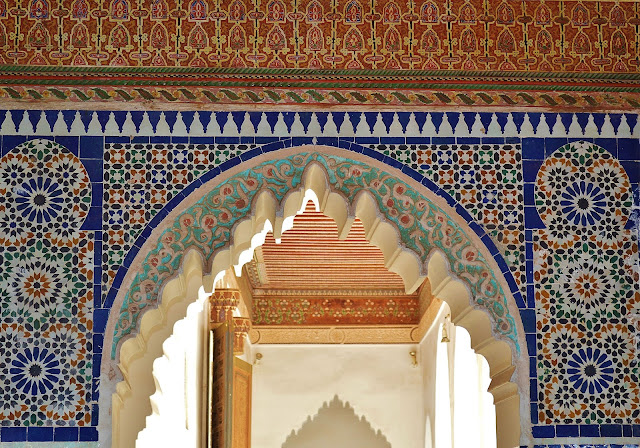 Marrakech, Morocco: In Living Color2