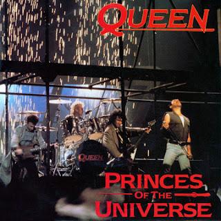"""Το βίντεο των Queen για το τραγούδι """"Princes Of The Universe"""""""
