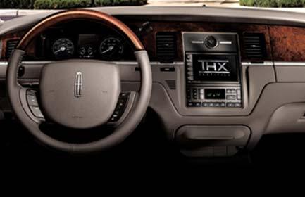 2011 Lincoln Town Car Car To Ride
