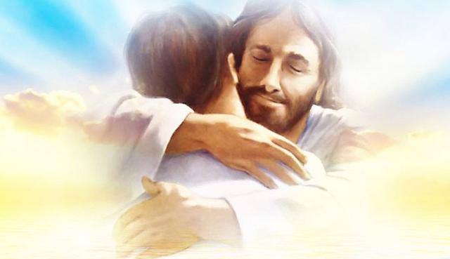 ce semnifica visul in care apare Iisus sau Dumnezeu