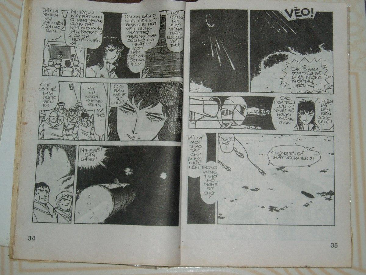 Siêu nhân Locke vol 01 trang 16