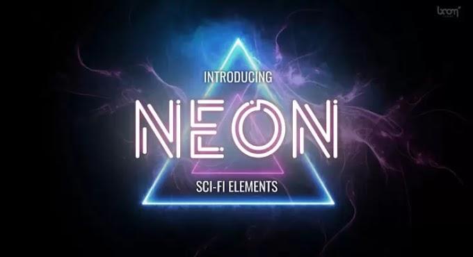Boom Library Neon [WAV][GraphixTree]