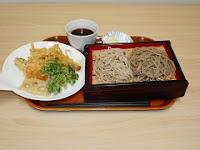 4月29日(日) 里山レストラン「そば打ち研究会」