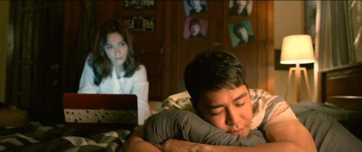 To Love Some Buddy 2018 Filipino film about growing together as a couple