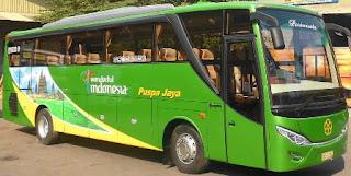 Harga Tiket Bus Puspa Jaya