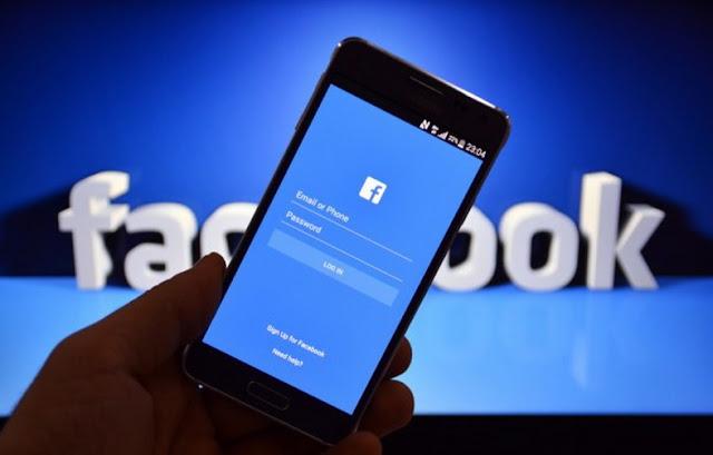Cara Ampuh Agar Facebook Kita Banyak Yang Ngelike Lewat HP