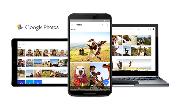 Google Photos IO/15