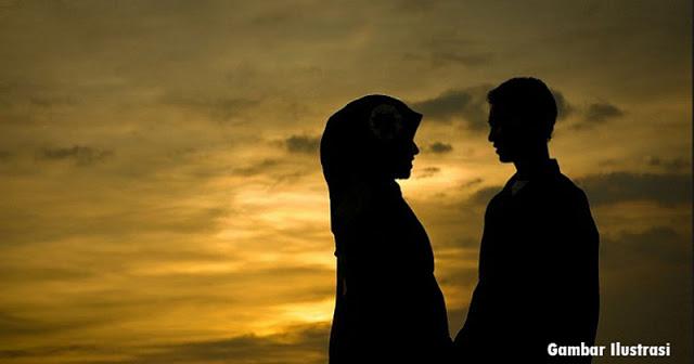 Kisahku Suami Pertamaku