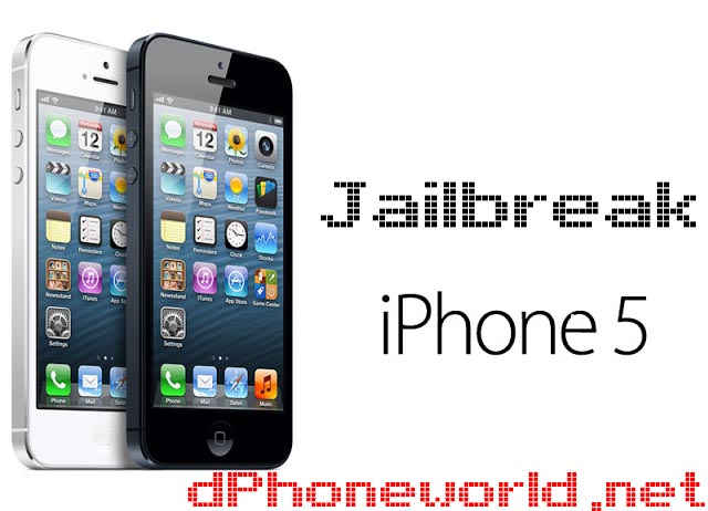 Come fare Jailbreak iPhone 5 | Guida Pc e Mac