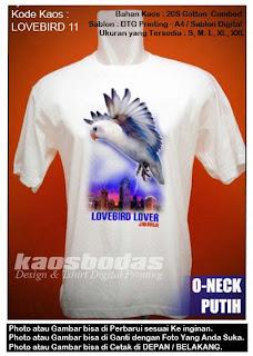 Love Bird 11