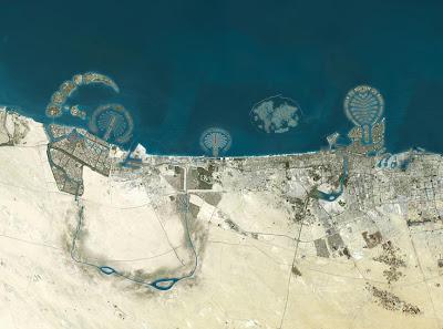 Blog de Toxifier: Palm Islands, Dubai - Random Wednesday