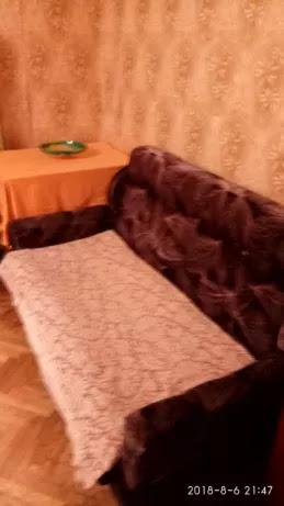 На изображении Аренда - снять квартиру Киев, Отрадный, Метростроевская 9 - 5