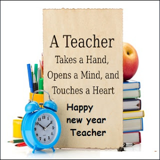 Teachers New Year Hindi Shayri