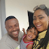 Popular comedian, Okon Lagos and His Wife Celebrate 4th Wedding Anniversary