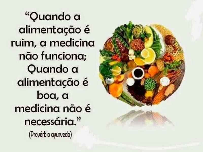 Frases Doação De Alimentos: Frases Inteligentes: Frase Sábia Sobre Alimentação E Saúde
