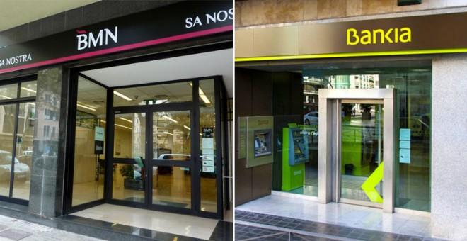 General bloc llatinoamericana espa a bankia plantea un for Bankia oficina electronica
