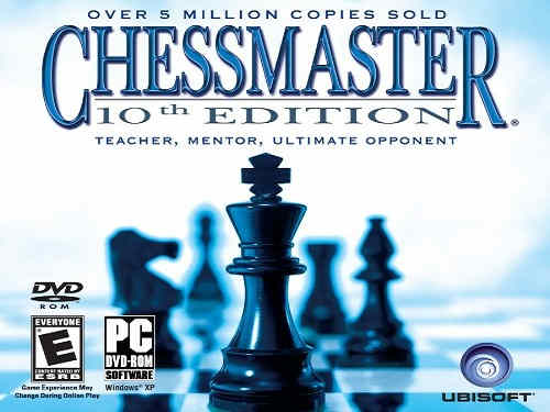 Chessmaster 10 Edition Game Free Download