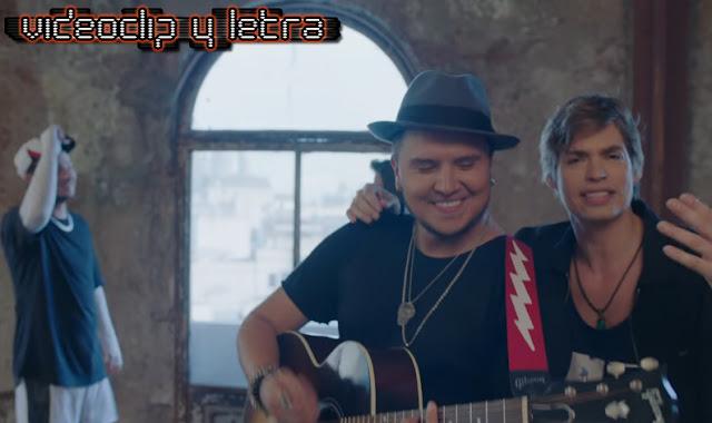Carlos Baute feat Piso 21 - Ando buscando