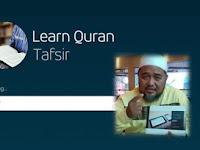 Terobosan Baru, Mesin Pencari Al-Quran Dilaunch