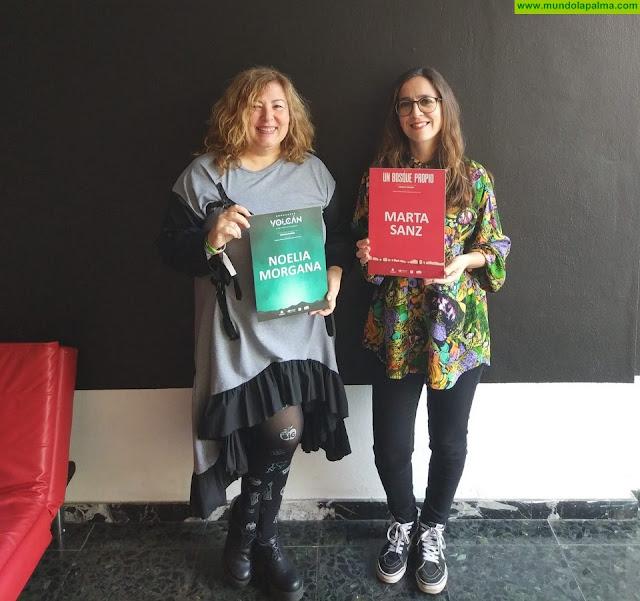 La Biblioteca Municipal de Los Llanos de Aridane apuesta por convertirse en un espacio vivo para la cultura adulta