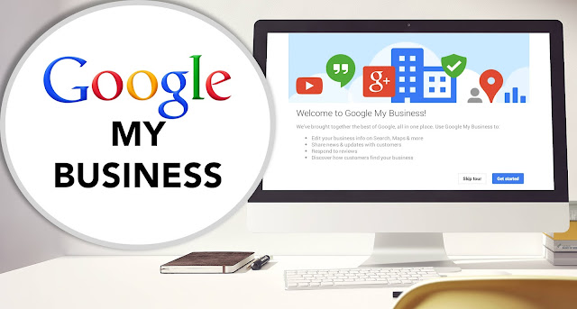 Take your business at the top of google